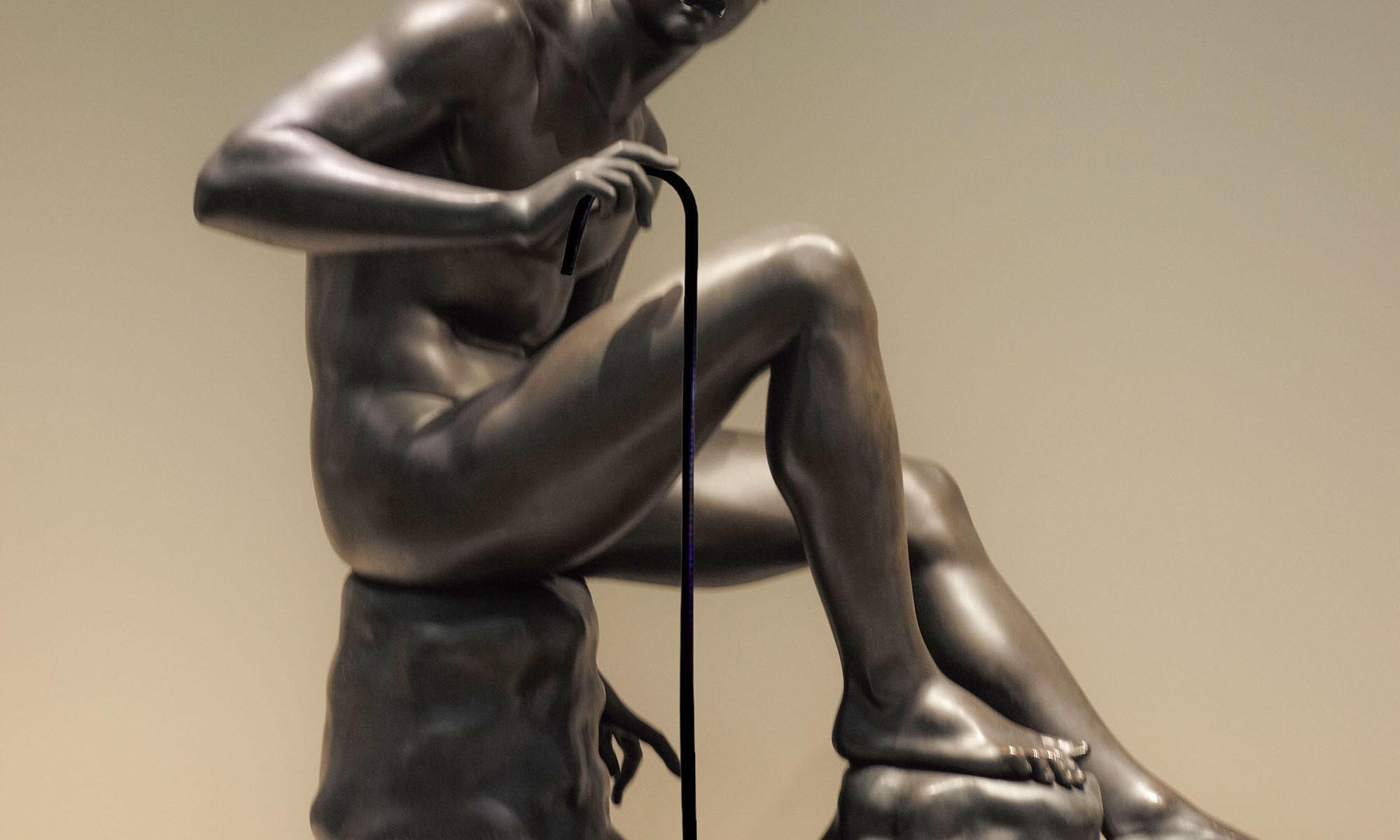 collection du musée d'arts de Nantes