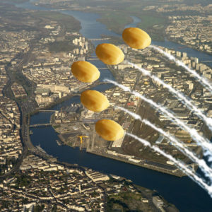 Les patates chaudes de #JR2020