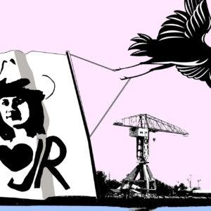#JR2020 : Que serais-je sans elle