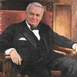 Jean-Marc Ayrault égalise