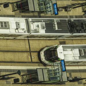 Tramways nantais