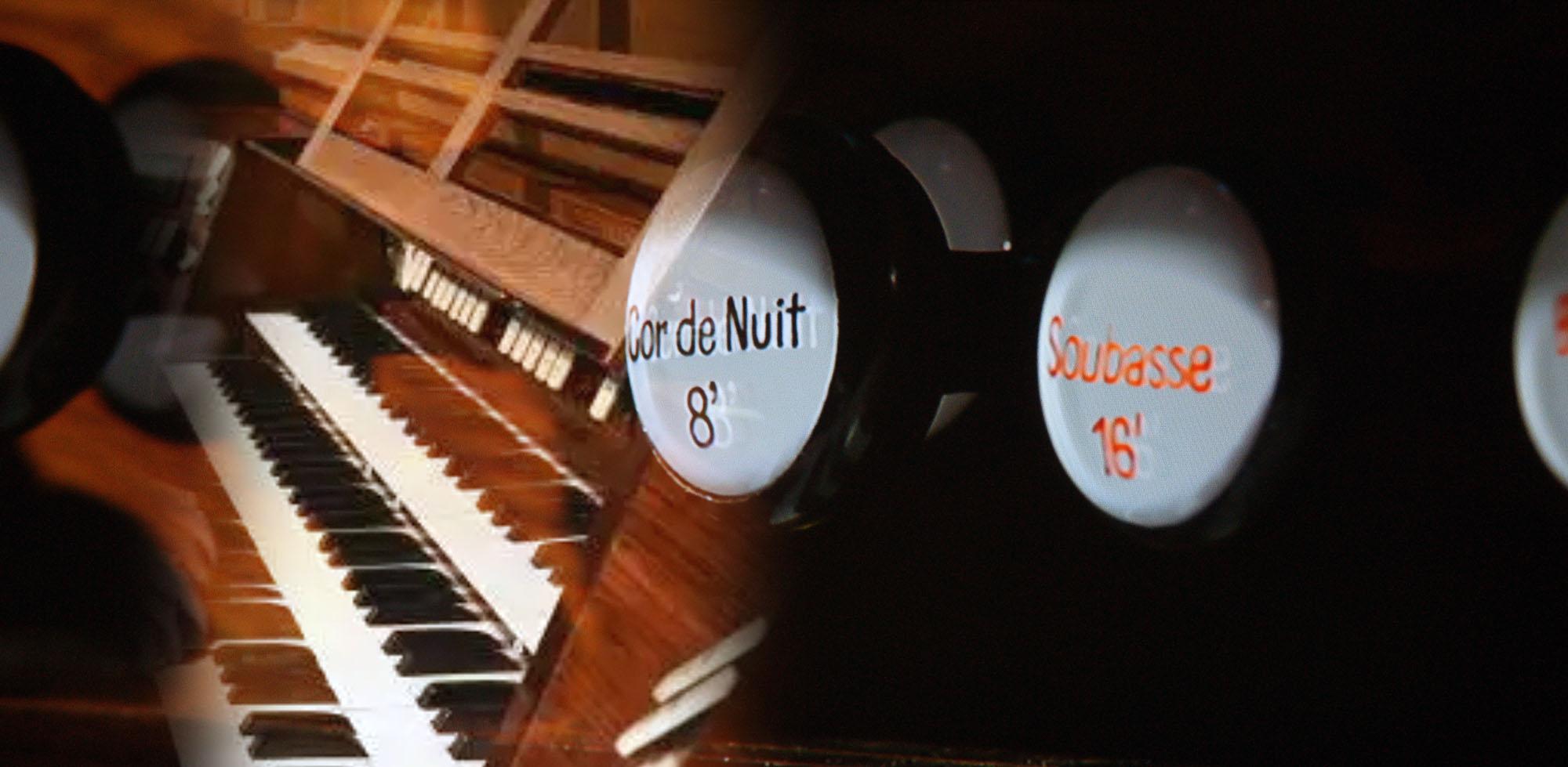 trouver un nouvel orgue
