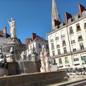 Nantes ose plus :)